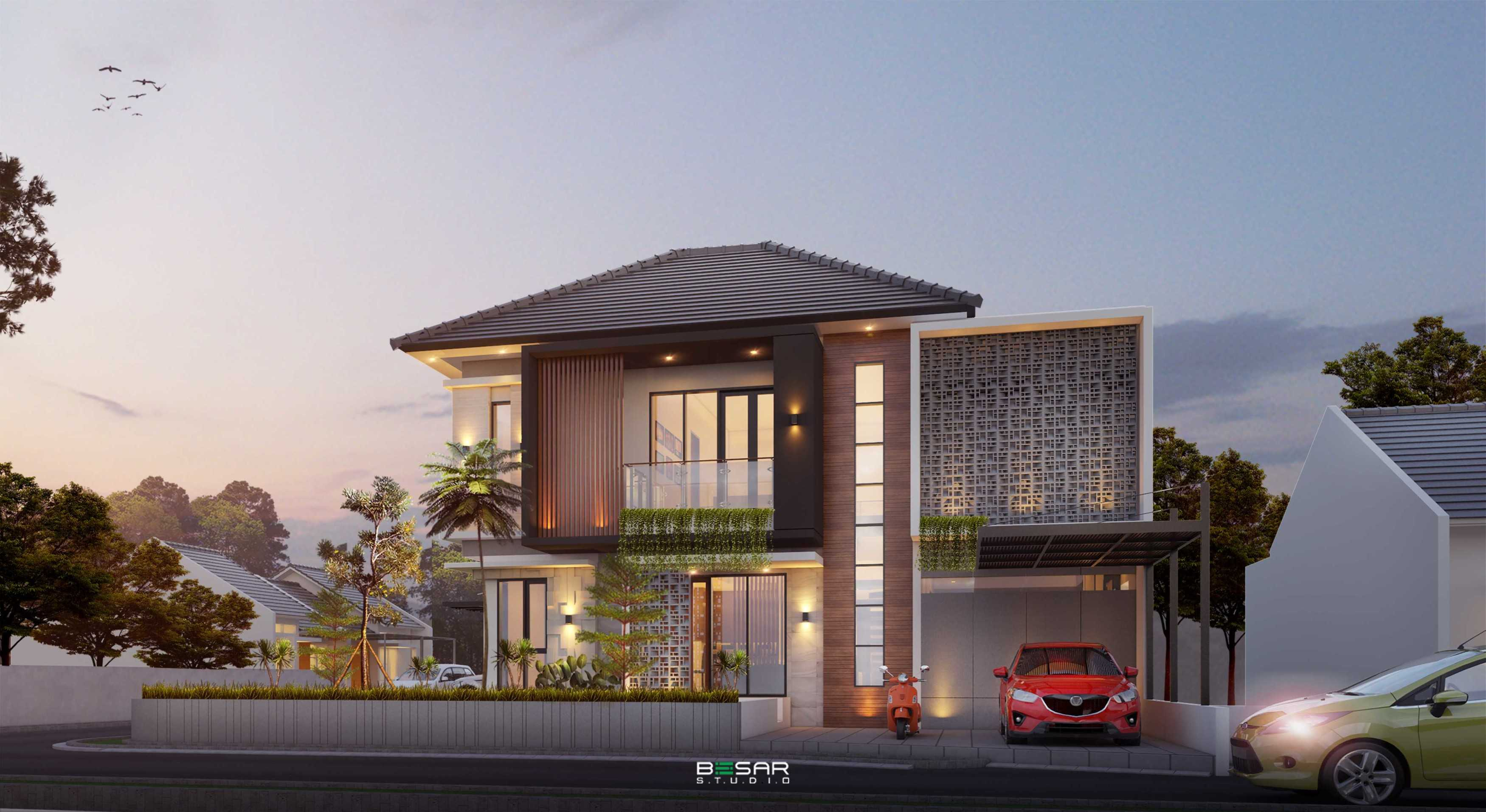 Studio Besar Dr House, Bogor Bogor, Jawa Barat, Indonesia Bogor, Jawa Barat, Indonesia Studio-Besar-Dr-House   64823