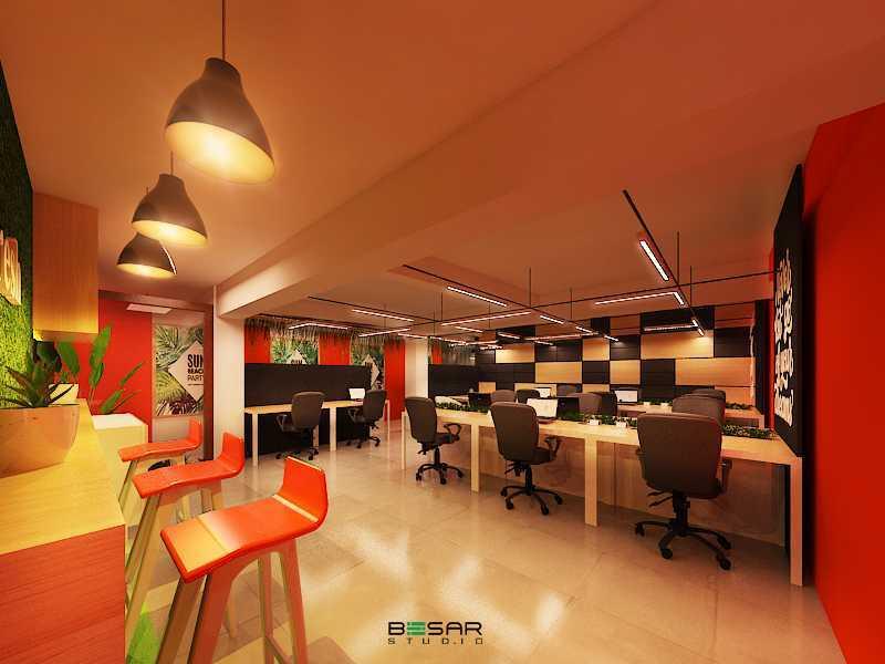 Studio Besar Nusalink Office, Jakarta Jakarta Barat, Kb. Jeruk, Kota Jakarta Barat, Daerah Khusus Ibukota Jakarta, Indonesia  Studio-Besar-Nusalink-Office   56286