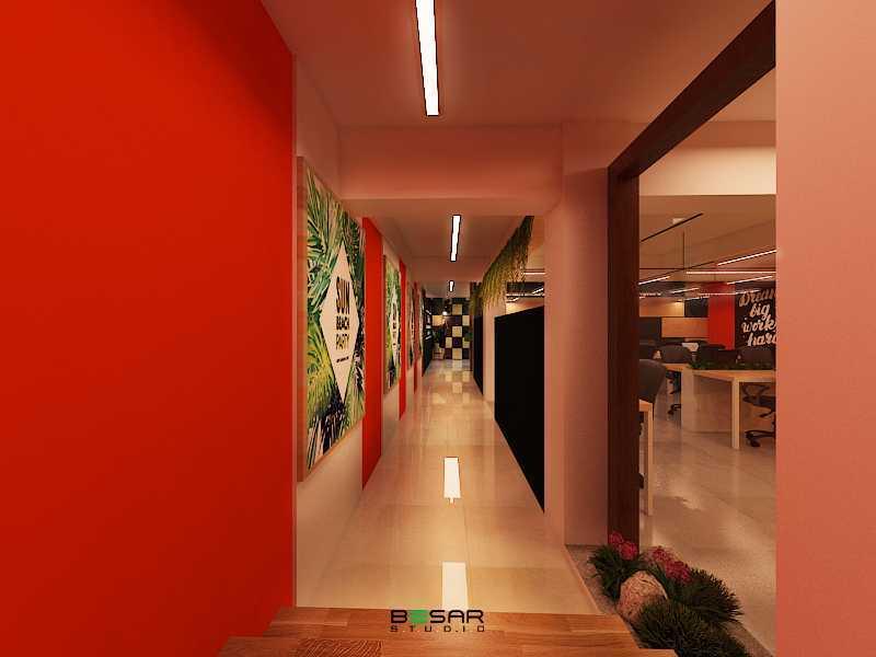 Studio Besar Nusalink Office, Jakarta Jakarta Barat, Kb. Jeruk, Kota Jakarta Barat, Daerah Khusus Ibukota Jakarta, Indonesia  Studio-Besar-Nusalink-Office   56288