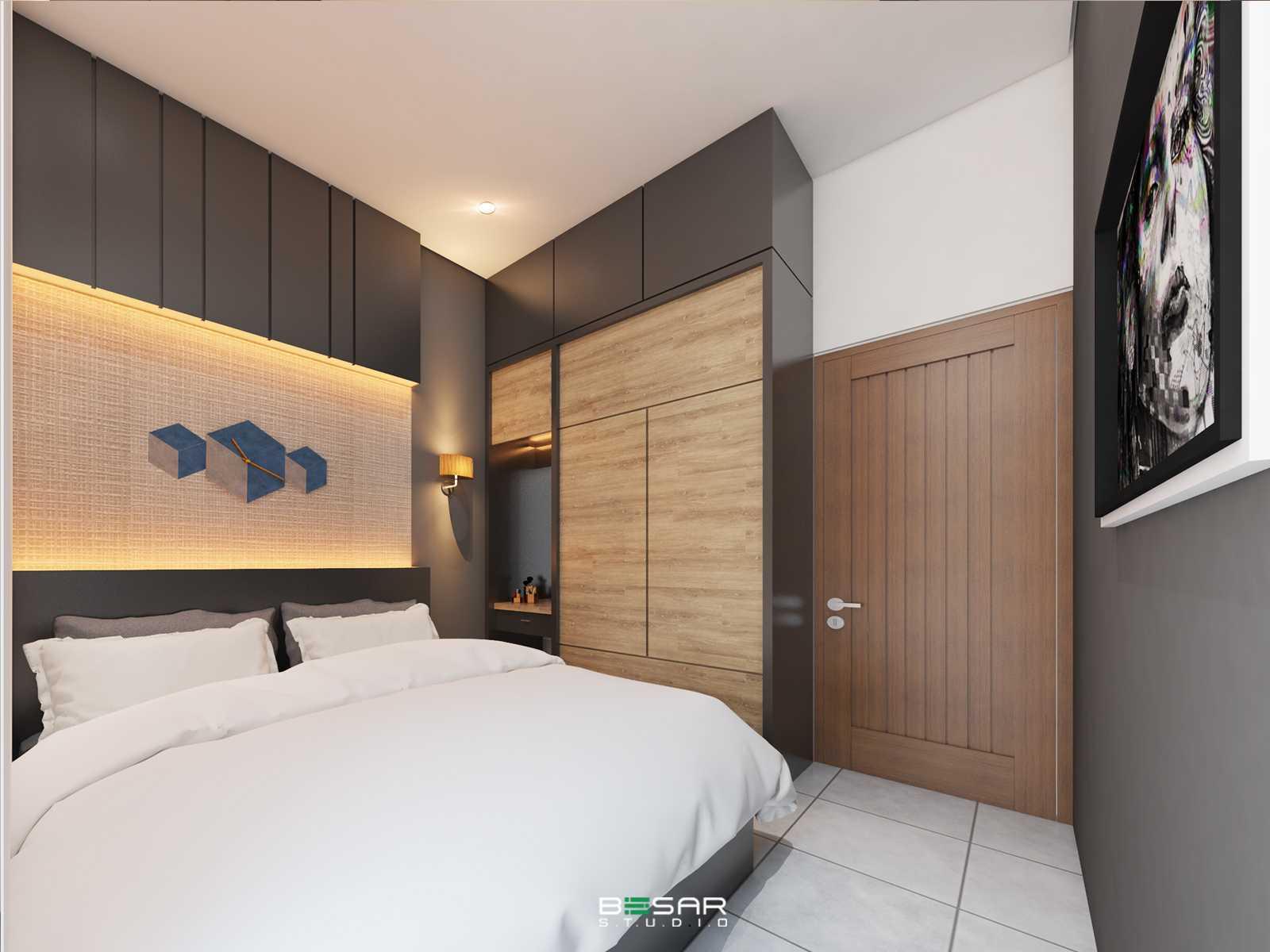 Studio Besar R-House, Cikarang Cikarang Utara, Bekasi, Jawa Barat, Indonesia Cikarang Utara, Bekasi, Jawa Barat, Indonesia Studio-Besar-R-House   60034