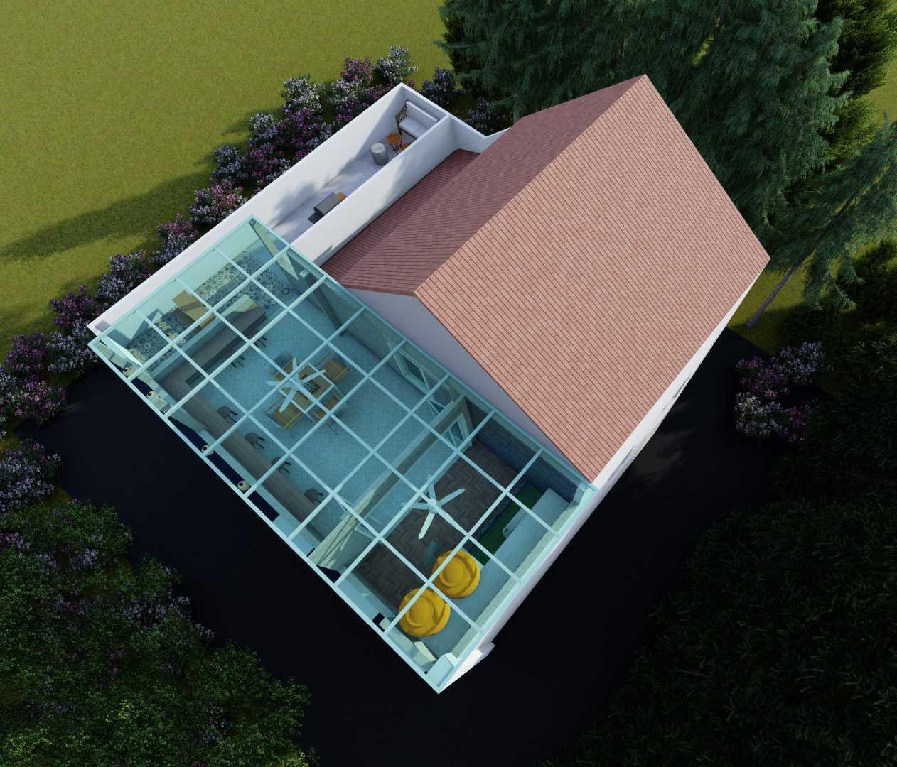 Rinto Katili Rumah Tinggal Iy, Bogor Bogor, Jawa Barat, Indonesia Bogor, Jawa Barat, Indonesia Rinto-Katili-Rumah-Tinggal-Ibu-Yetty-Bogor   62673