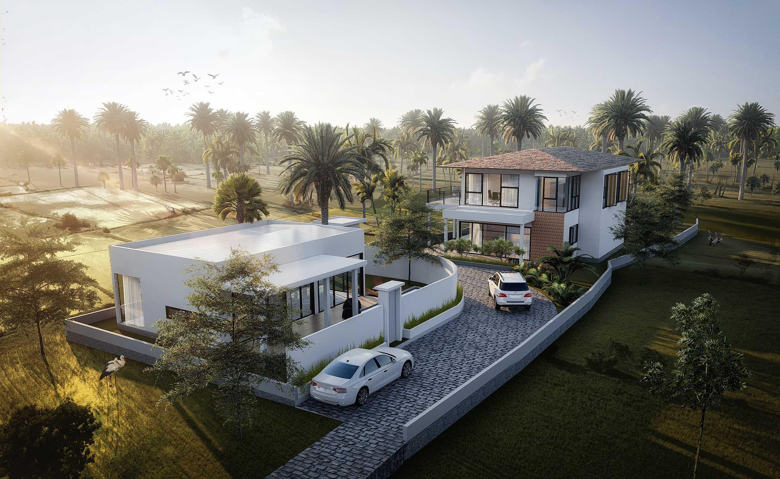 Studio Lumbung Architects Villa Poetih Pejeng, Tampaksiring, Kabupaten Gianyar, Bali, Indonesia Pejeng, Tampaksiring, Kabupaten Gianyar, Bali, Indonesia Studio-Lumbung-Architects-Villa-Poetih   78851
