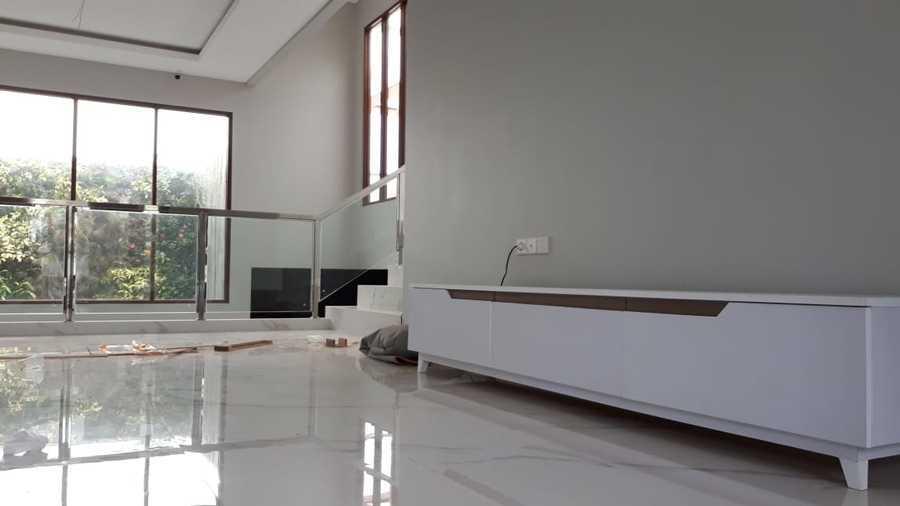 Studio Jaj Jasa Arsitek Bali Rumah 2,5 Lantai Style Bali Modern Kabupaten Badung, Bali, Indonesia Kabupaten Badung, Bali, Indonesia Studio-Jaj-Rumah-25-Lantai-Style-Bali-Modern   87984