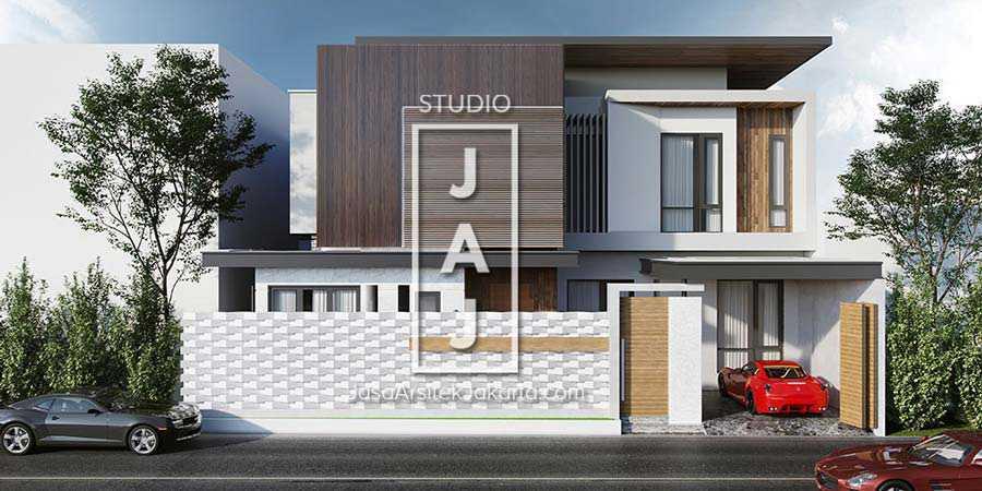 Studio Jaj Jasa Arsitek Maluku Project Rumah 2 Lantai Style Modern Kontemporer Ternate, Kota Ternate, Maluku Utara, Indonesia Ternate, Kota Ternate, Maluku Utara, Indonesia Studio-Jaj-Project-Rumah-2-Lantai-Style-Modern-Kontemporer   88519