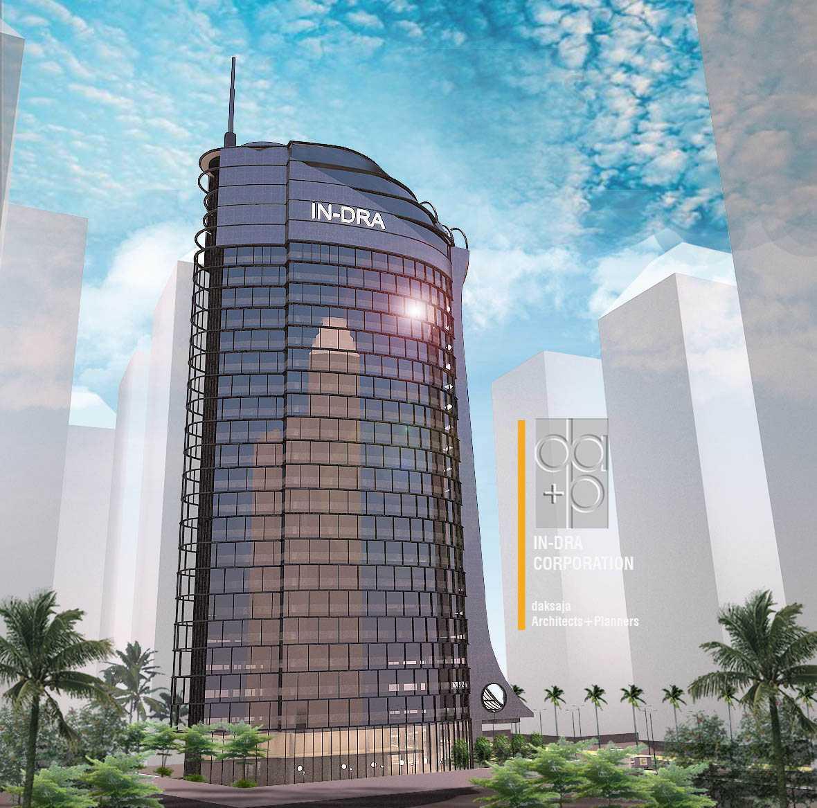 Rully Tanuwidjaja In-Dra Corporation Office Tower Pontianak, Kota Pontianak, Kalimantan Barat, Indonesia Pontianak, Kota Pontianak, Kalimantan Barat, Indonesia Rully-Tanuwidjaja-In-Dra-Corporation-Office-Tower   79278