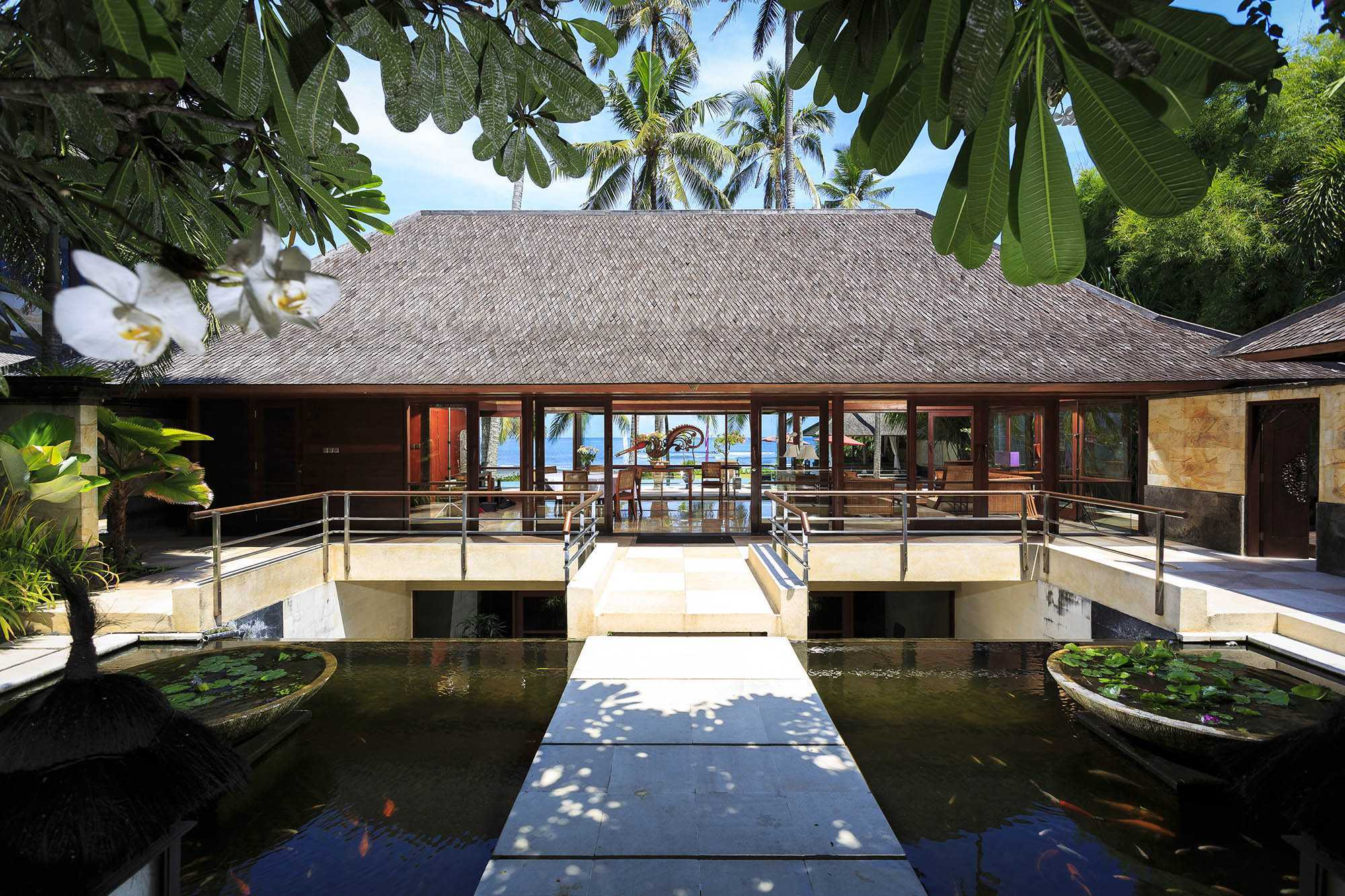 Agung Budi Raharsa | Architecture & Engineering Pushpapuri Villa - Bali Bali, Indonesia Bali, Indonesia Agung-Budi-Raharsa-Pushpapuri-Villa   88358