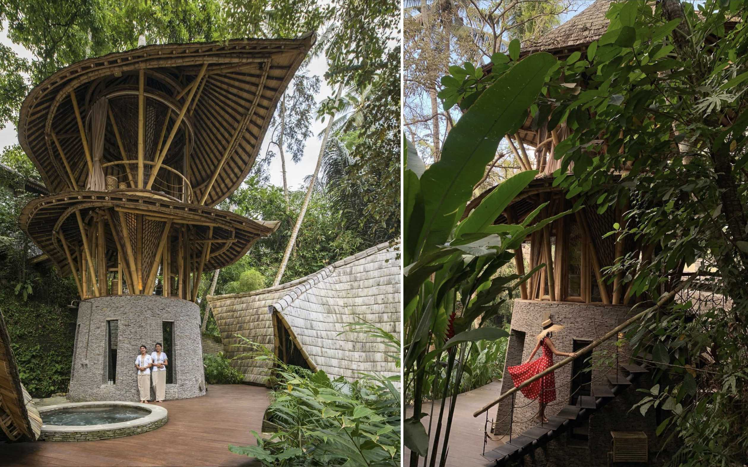 Agung Budi Raharsa | Architecture & Engineering Permata Ayung Bamboo Spa & Wellness Center - Bali Ubud, Kecamatan Ubud, Kabupaten Gianyar, Bali, Indonesia Ubud, Kecamatan Ubud, Kabupaten Gianyar, Bali, Indonesia Agung-Budi-Raharsa-Permata-Ayung-Bamboo-Spa-Wellness-Center   88574