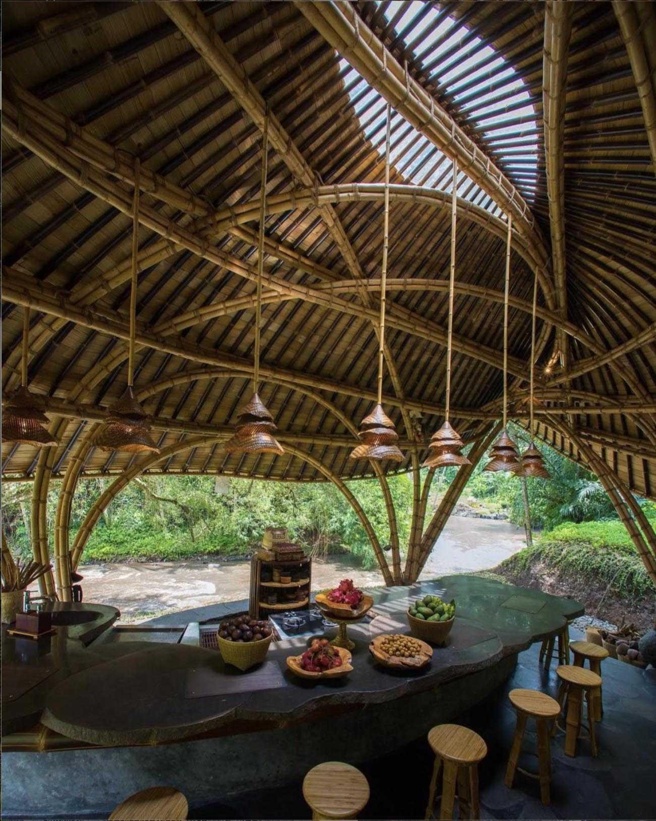 Agung Budi Raharsa | Architecture & Engineering Sokasi Bamboo Cooking Class / School - Bali Bali, Indonesia Bali, Indonesia Agung-Budi-Raharsa-Sokasi-Cooking-Class-School-Bali   88755