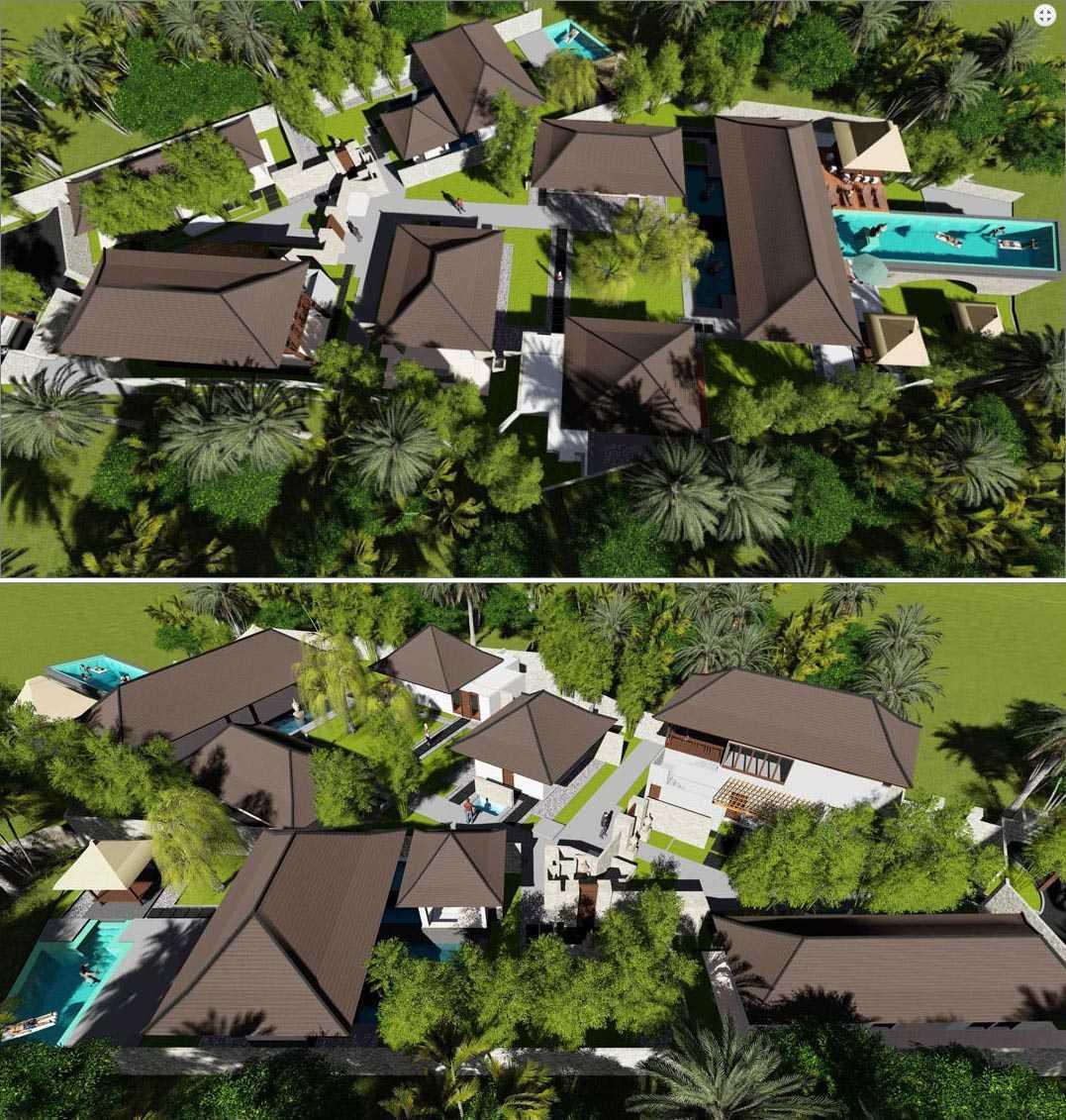 Agung Budi Raharsa | Architecture & Engineering Villa Indah Manis - Bali Bali, Indonesia Pecatu, Bali Agung-Budi-Raharsa-Villa-Indah-Manis-Bali   88375