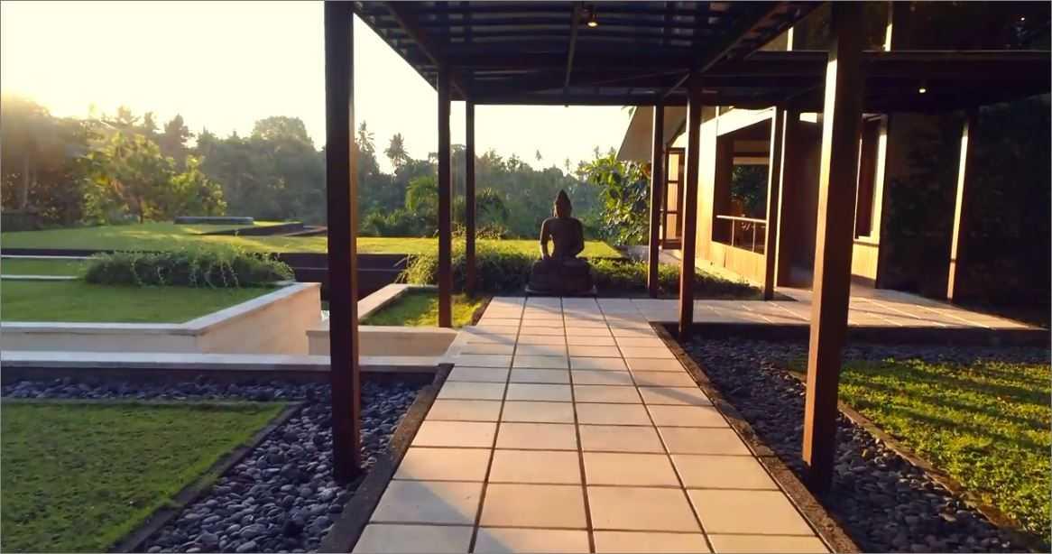 Agung Budi Raharsa | Architecture & Engineering Vanishing Villa - Bali Bali, Indonesia Kabupaten Tabanan, Bali, Indonesia Agung-Budi-Raharsa-Vanishing-Villa   67880
