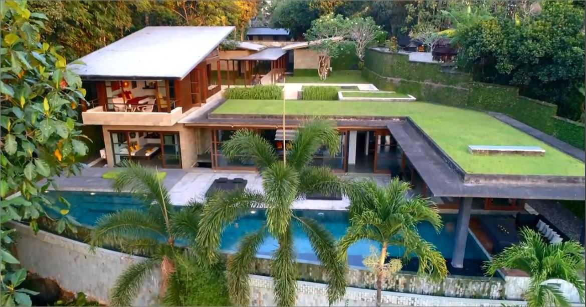 Agung Budi Raharsa | Architecture & Engineering Vanishing Villa - Bali Bali, Indonesia Kabupaten Tabanan, Bali, Indonesia Agung-Budi-Raharsa-Vanishing-Villa   67884