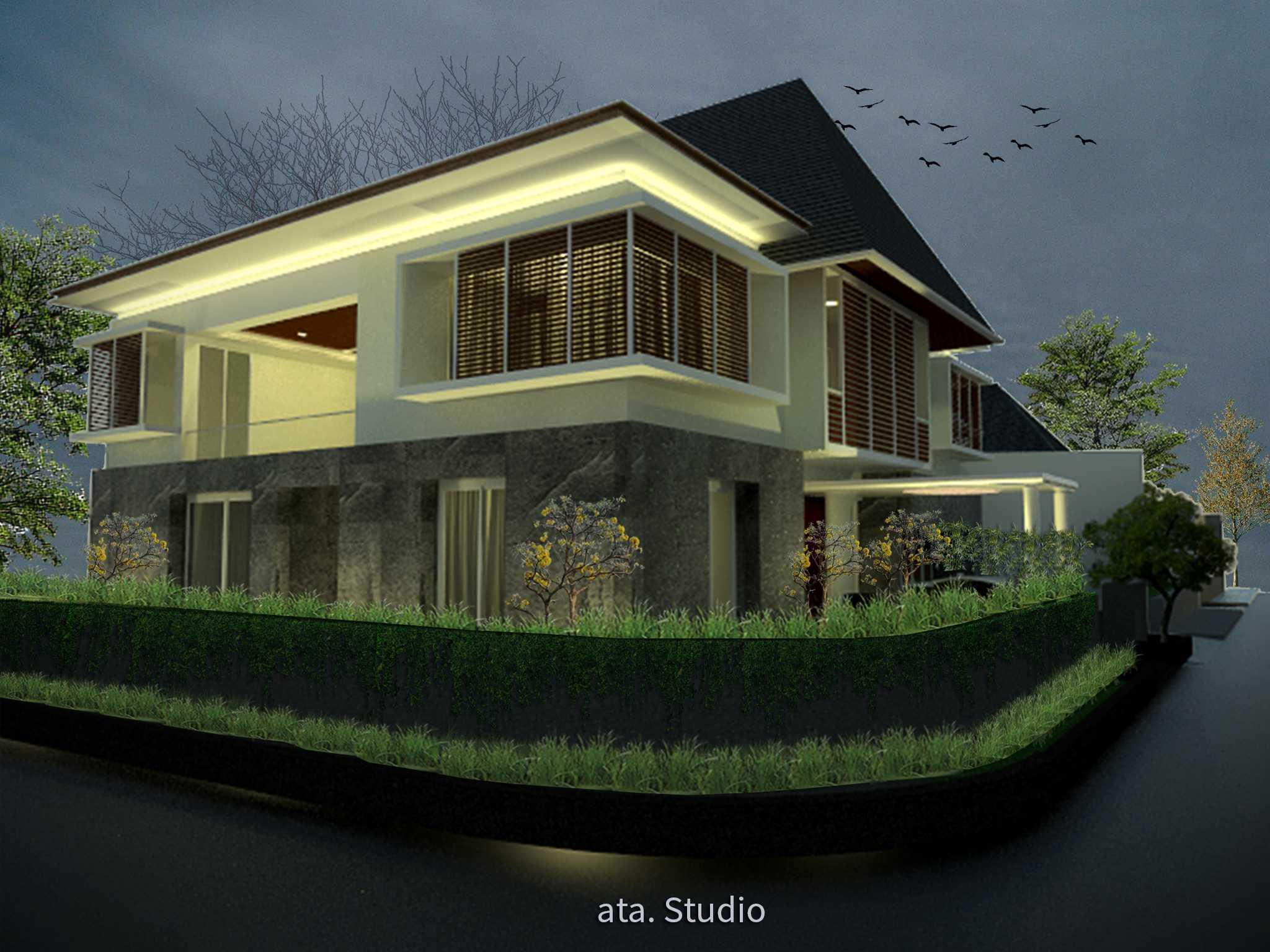 Ata. Studio A-House Kec. Anyar, Serang, Banten, Indonesia Kec. Anyar, Serang, Banten, Indonesia Ata-Studio-A-House   85676