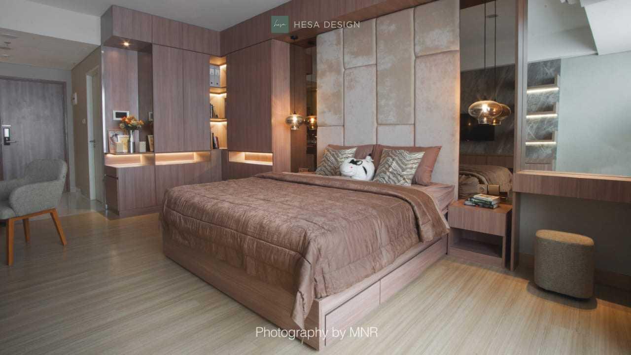 "Hesa Design Mr. K's Apartment Jalan Jend. Sudirman No.1 Cikokol, Rt.001/rw.005, Babakan, Kec. Tangerang, Kota Tangerang, Banten 15118, Indonesia Jalan Jend. Sudirman No.1 Cikokol, Rt.001/rw.005, Babakan, Kec. Tangerang, Kota Tangerang, Banten 15118, Indonesia Bed Set & Wardrobe  <P><Span Style=""color: #262626; Font-Family: -Apple-System, Blinkmacsystemfont, 'segoe Ui', Roboto, Helvetica, Arial, Sans-Serif;"">Bed Set - One Bedroom Type Apartment&nbsp;</span></p> 85560"