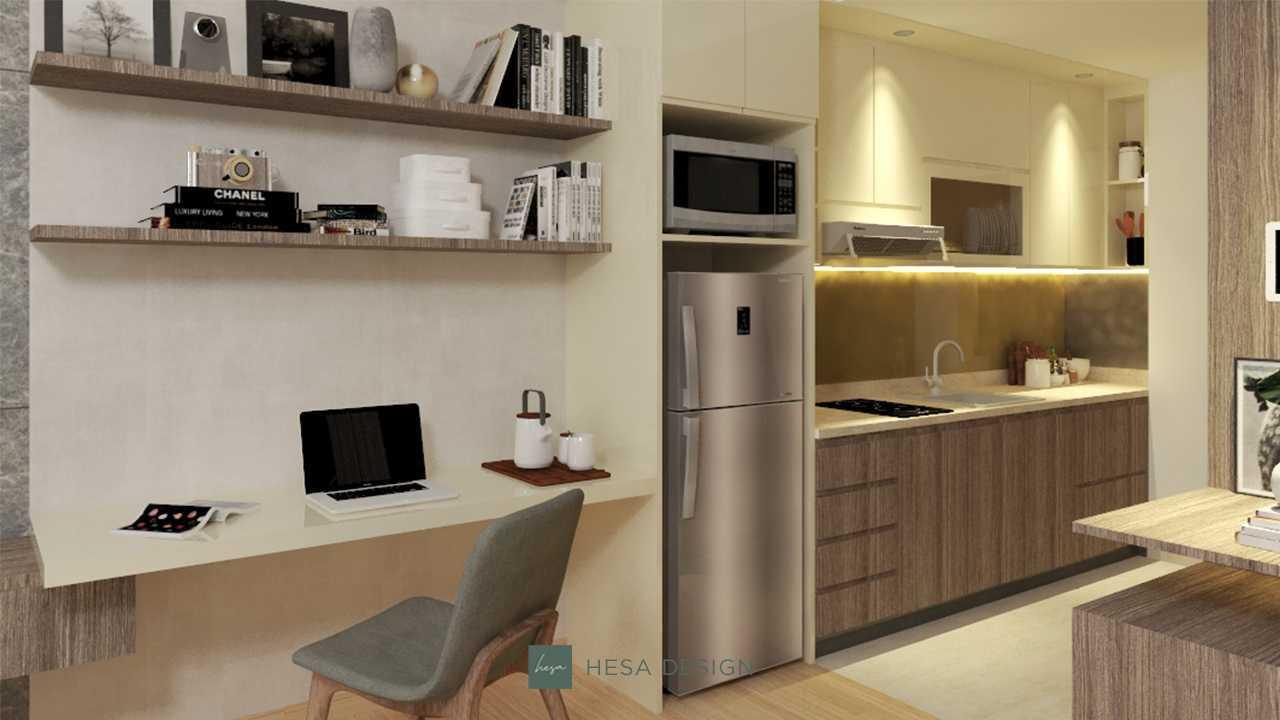 "Hesa Design Mr. K's Apartment Jalan Jend. Sudirman No.1 Cikokol, Rt.001/rw.005, Babakan, Kec. Tangerang, Kota Tangerang, Banten 15118, Indonesia Jalan Jend. Sudirman No.1 Cikokol, Rt.001/rw.005, Babakan, Kec. Tangerang, Kota Tangerang, Banten 15118, Indonesia Render Image - Kitchen Set  <P><Span Style=""color: #262626; Font-Family: -Apple-System, Blinkmacsystemfont, 'segoe Ui', Roboto, Helvetica, Arial, Sans-Serif;"">Kitchen Set -&nbsp;one Bedroom Type Apartment&nbsp;</span></p> 85564"