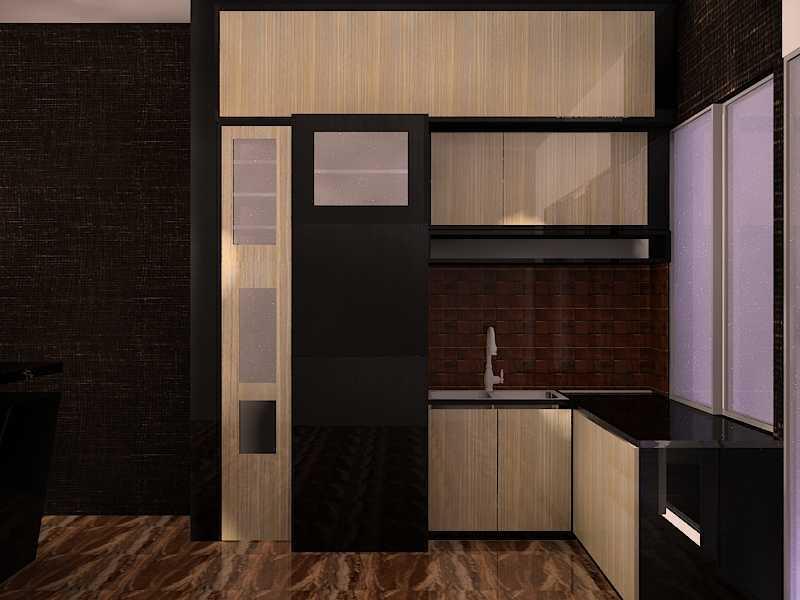 Ideall Design Kitchen Set Minimalislux 14460, Indonesia 14460, Indonesia Ideall-Design-Kitchen-Set-Minimalislux   118833