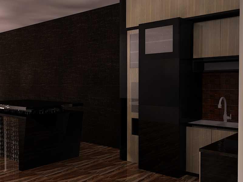 Ideall Design Kitchen Set Minimalislux 14460, Indonesia 14460, Indonesia Ideall-Design-Kitchen-Set-Minimalislux   118834
