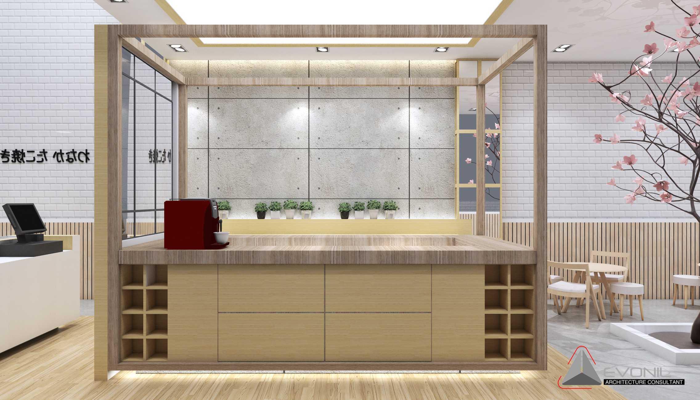 Evonil Architecture Coffee Shop - Pantai Indah Kapuk Jakarta, Daerah Khusus Ibukota Jakarta, Indonesia Jakarta, Daerah Khusus Ibukota Jakarta, Indonesia Evonil-Architecture-Coffee-Shop-Pantai-Indah-Kapuk   77973