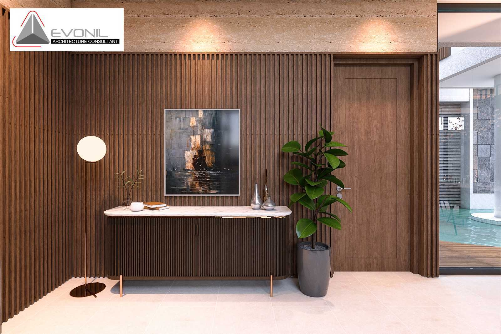 Evonil Architecture Residence Sunter Hijau Jakarta, Daerah Khusus Ibukota Jakarta, Indonesia Jakarta, Daerah Khusus Ibukota Jakarta, Indonesia Evonil-Architecture-Residence-Sunter-Hijau   84006