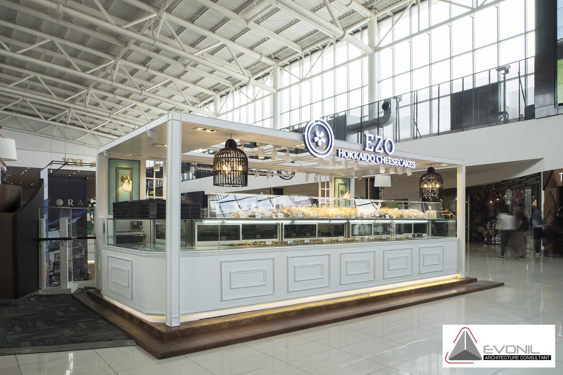 Evonil Architecture Ezo Cheesecakes Bakery - Mall Aeon Bsd Tangerang, Kota Tangerang, Banten, Indonesia Tangerang, Kota Tangerang, Banten, Indonesia Evonil-Architecture-Ezo-Cheesecakes-Bakery-Mall-Aeon-Bsd   59573