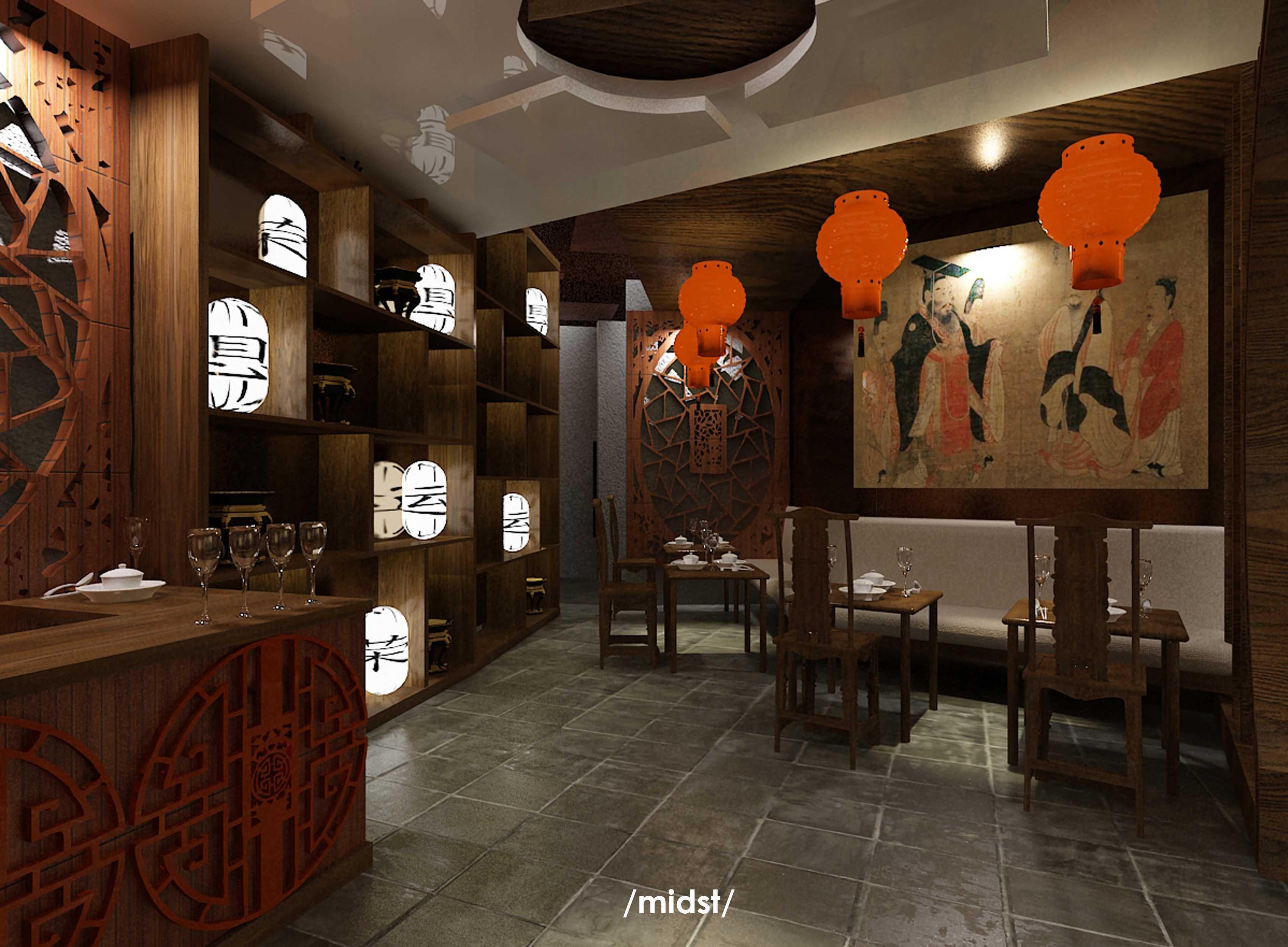 Midst Interiors Chinese Restaurant Jakarta, Daerah Khusus Ibukota Jakarta, Indonesia Jakarta, Daerah Khusus Ibukota Jakarta, Indonesia Midst-Interiors-Chinese-Restaurant   86293