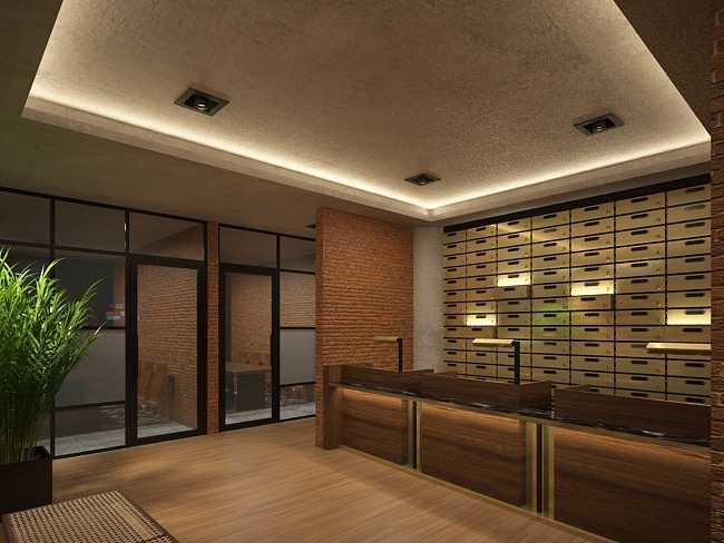 Midst Interiors Cafe Banking Bogor, Jawa Barat, Indonesia Bogor, Jawa Barat, Indonesia Midst-Interiors-Cafe-Banking   86297