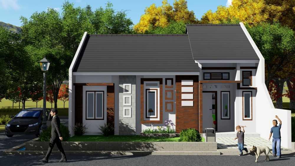Mitra Desain Anda Rumah Type 60 Sungai Bengawan Solo, Indonesia Sungai Bengawan Solo, Indonesia Tampak Depan Perspektif Minimalist <P>Luas Tanah : 10 X 13 M&nbsp;</p> <P>&nbsp;</p> <P>Luas Bangunan : 60 M2</p> <P>&nbsp;</p> <P>&nbsp;</p> <P>Facilities :</p> <P>Rumah Tinggal Dengan Fasilitas :1 Kamar Tidur Utama, 1 Kamar Tidur Anak, 1 Kamar Mandi/wc, Dapur, Ruang Tamu, Ruang Keluarga, Ruang Makan, Teras Depan,&nbsp; Teras Belakang, Garasi, Taman Depan, Halaman Belakang</p> 87351