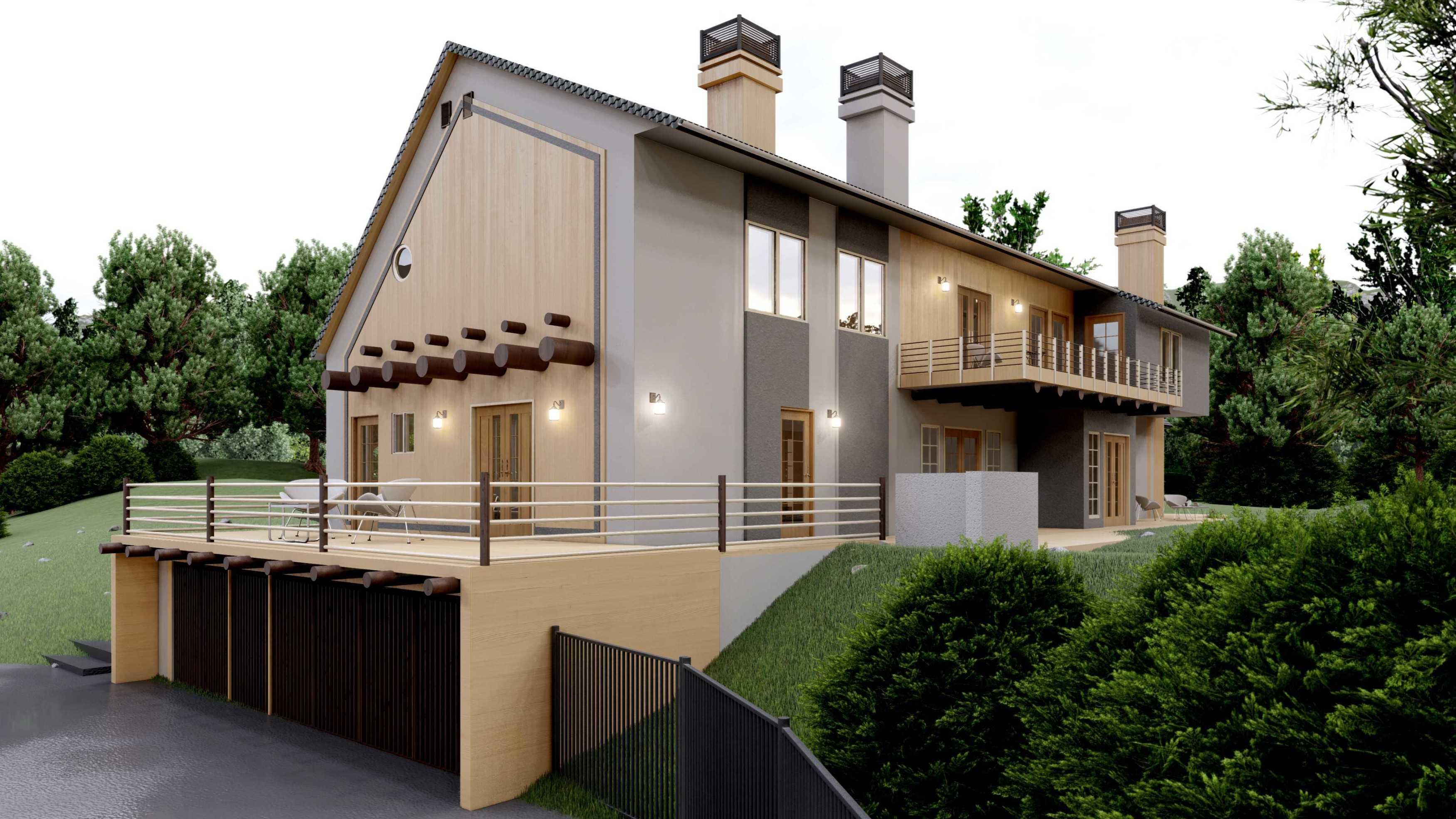 Whn Studio Exterior Update For Santa Fe Style Home In Southern California California, Amerika Serikat California, Amerika Serikat Achmad-Wahana-Karimullah-Exterior-Update-For-Santa-Fe-Style-Home-In-Southern-California Classic  87214