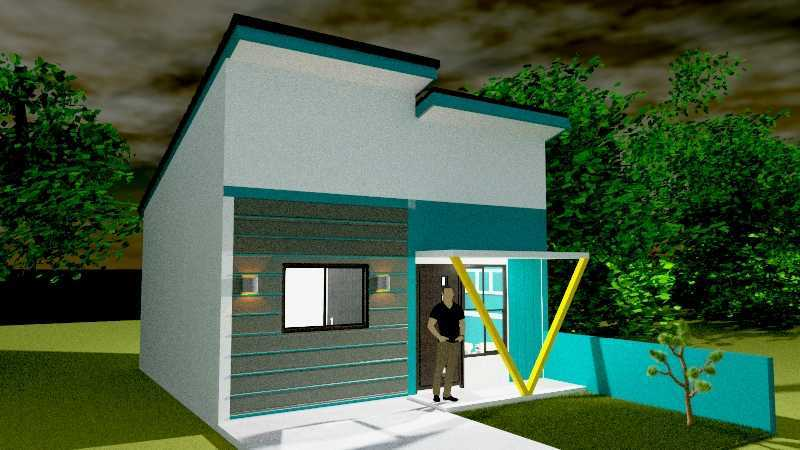 Purnama Design And Build Desain Rumah Minimalis Tipe 36 Indonesia Indonesia Purnama-Design-And-Build-Desain-Rumah-Minimalis-Tipe-36   87386
