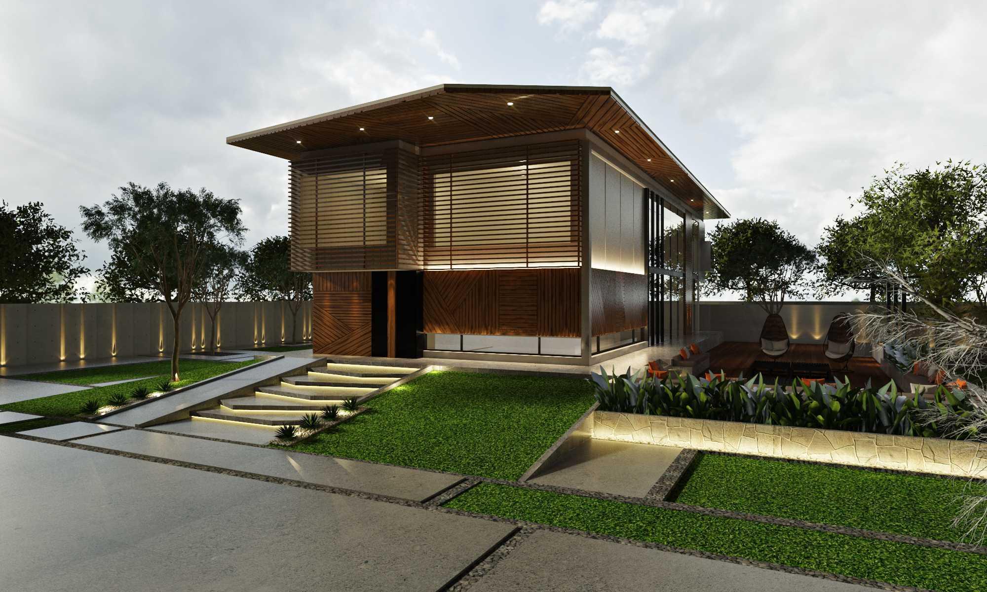 Merah Putih Architecture Io House Indonesia Indonesia Merah-Putih-Architecture-Io-House   87598