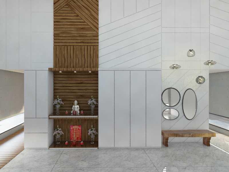 Merah Putih Architecture Io House Indonesia Indonesia Merah-Putih-Architecture-Io-House Contemporary  87603