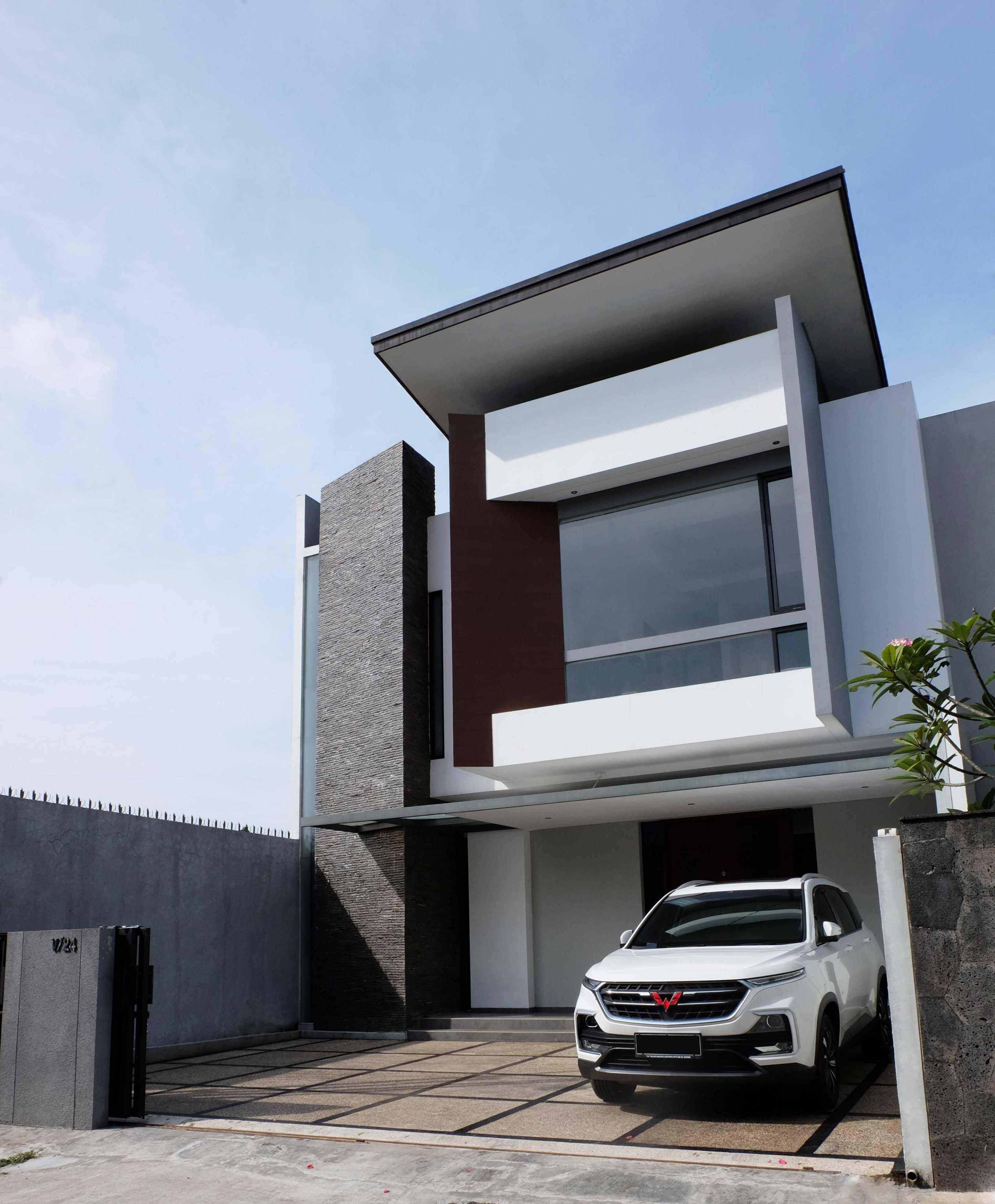 Kamitata Rd - House Bandung, Kota Bandung, Jawa Barat, Indonesia Bandung, Kota Bandung, Jawa Barat, Indonesia Kamitata-Rd-House   94718