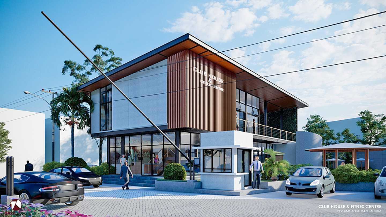 Tara Studio Clubhouse Kupang, Kota Kupang, Nusa Tenggara Tim., Indonesia Kupang, Kota Kupang, Nusa Tenggara Tim., Indonesia Tara-Architect-Clubhouse   108016