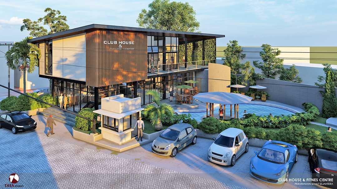 Tara Studio Clubhouse Kupang, Kota Kupang, Nusa Tenggara Tim., Indonesia Kupang, Kota Kupang, Nusa Tenggara Tim., Indonesia Tara-Architect-Clubhouse   108017