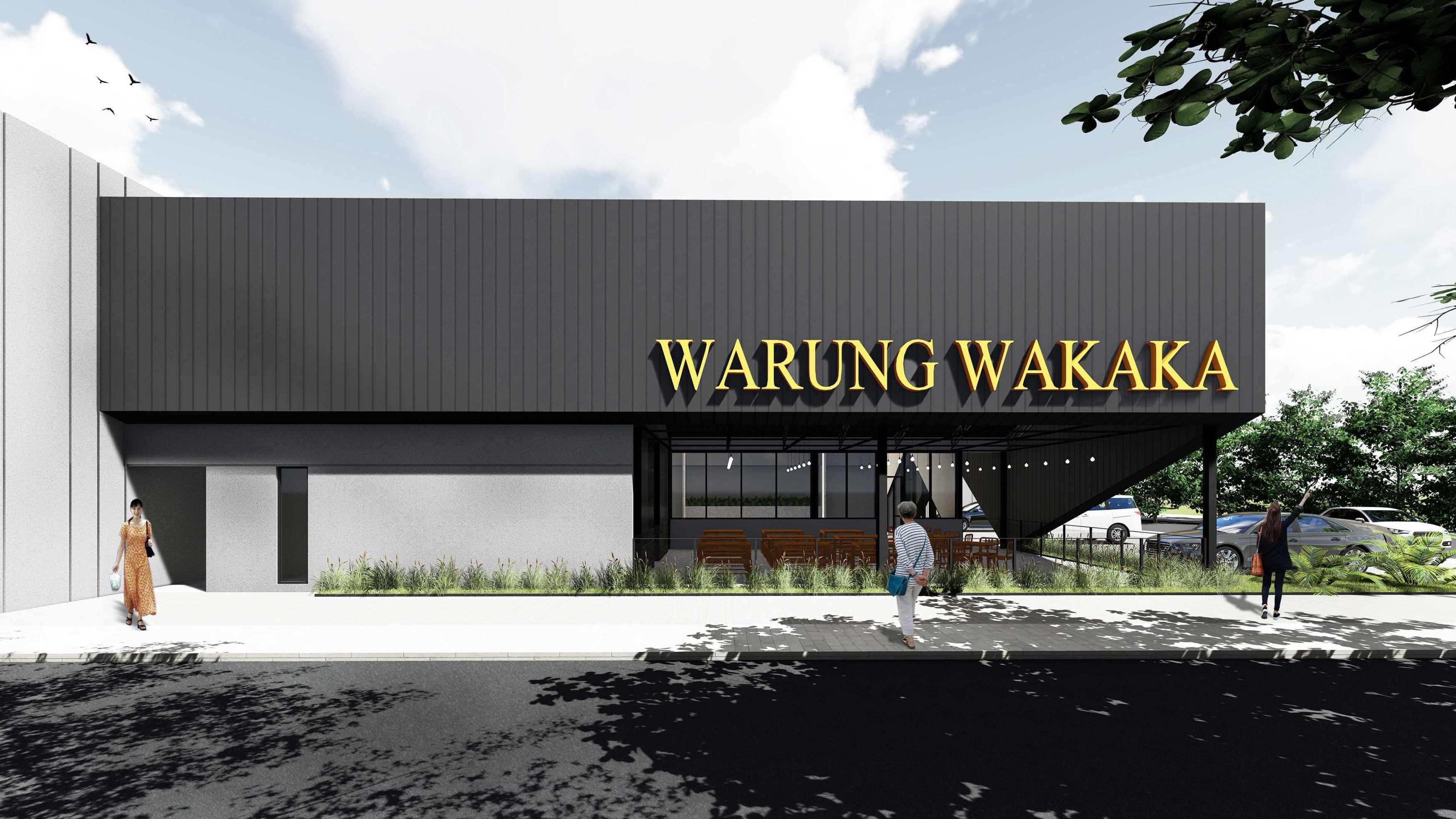 Co Associates Warung Wakaka Samarinda Kota Samarinda, Kalimantan Timur, Indonesia Kota Samarinda, Kalimantan Timur, Indonesia Co-Associates-Warung-Wakaka-Samarinda   72387