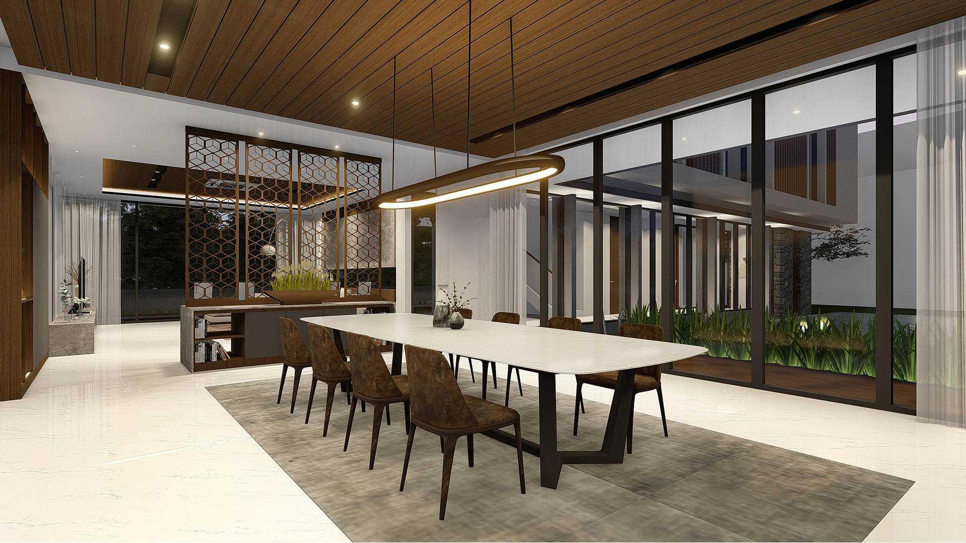 Co Associates J House Lampung, Indonesia Lampung, Indonesia Co-Associates-J-House   97023