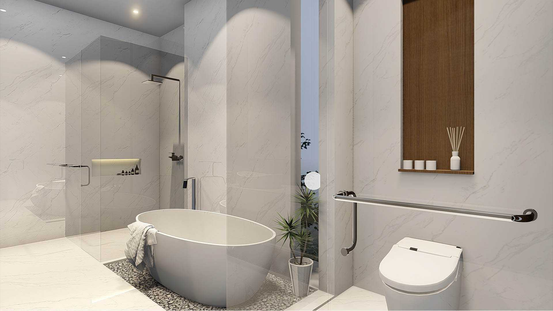 Co Associates J House Lampung, Indonesia Lampung, Indonesia Co-Associates-J-House Modern  97026