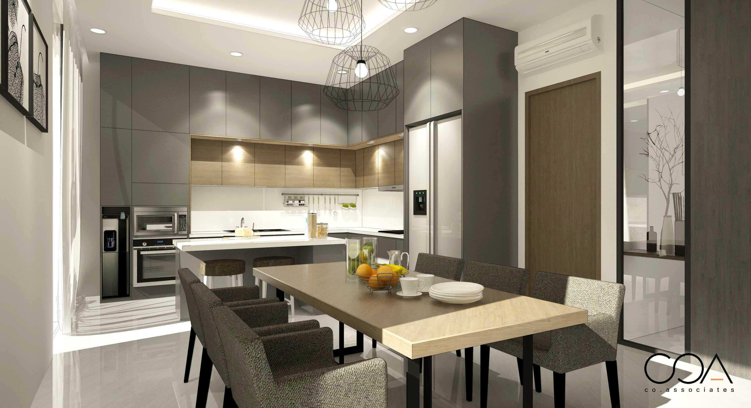 Co Associates Hp House Gading Kirana, Jakarta Gading Kirana, Jakarta Co-Associates-Hp-House   72280