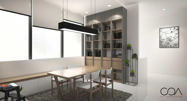Co Associates Hp House Gading Kirana, Jakarta Gading Kirana, Jakarta Co-Associates-Hp-House   72281