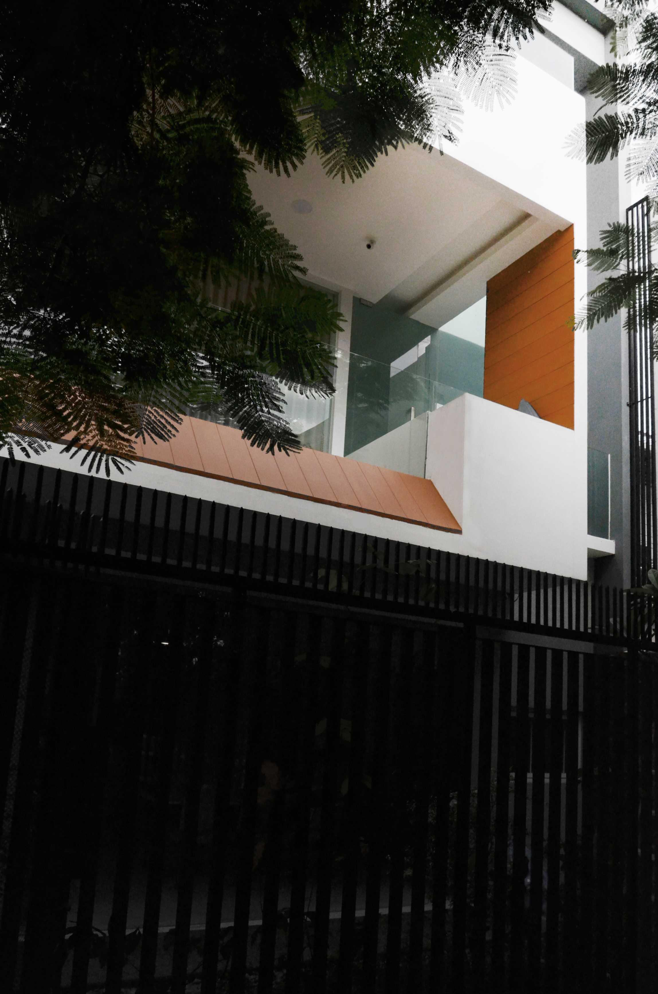 Oi Architect G House Tangerang, Kota Tangerang, Banten, Indonesia Tangerang, Kota Tangerang, Banten, Indonesia Oi-Architect-G-House   90265