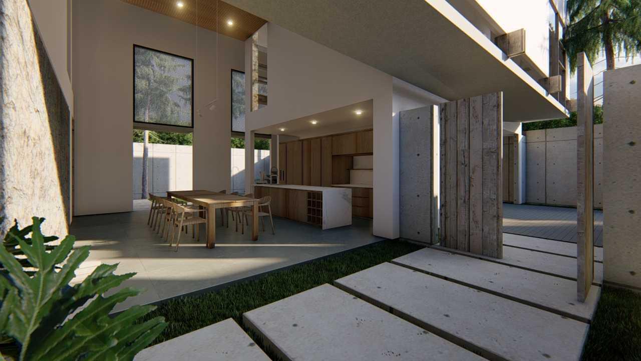 Oi Architect X House Bandung, Kota Bandung, Jawa Barat, Indonesia Bandung, Kota Bandung, Jawa Barat, Indonesia Oi-Architect-X-House   94022
