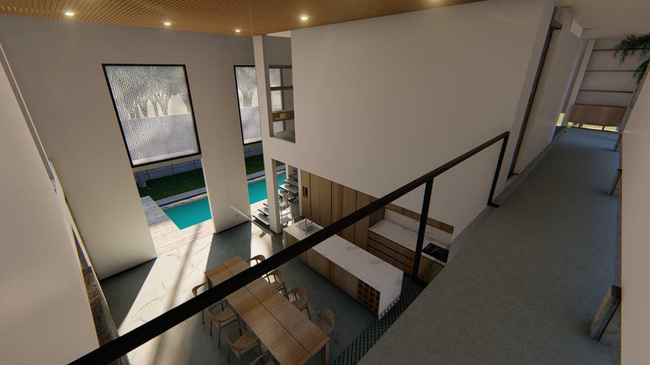 Oi Architect X House Bandung, Kota Bandung, Jawa Barat, Indonesia Bandung, Kota Bandung, Jawa Barat, Indonesia Oi-Architect-X-House   94024