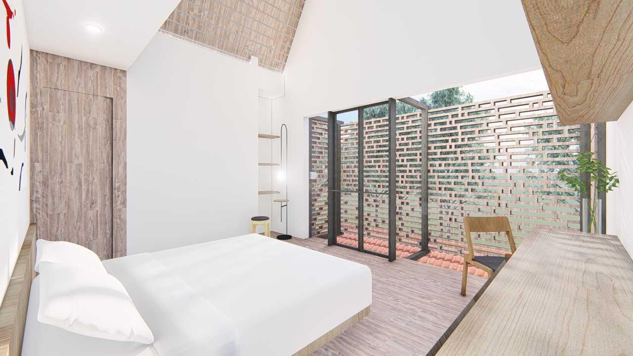 Oi Architect Tropical House Jakarta, Daerah Khusus Ibukota Jakarta, Indonesia Jakarta, Daerah Khusus Ibukota Jakarta, Indonesia Oi-Architect-Tropical-House   103835