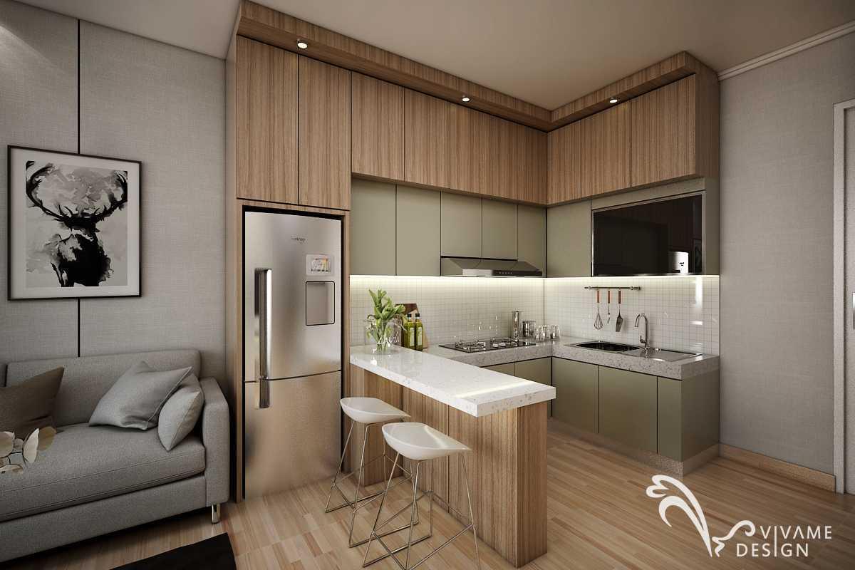 Vivame Design Modern Apartement Jakarta, Daerah Khusus Ibukota Jakarta, Indonesia Jakarta, Daerah Khusus Ibukota Jakarta, Indonesia Vivame-Design-Modern-Apartement   70631
