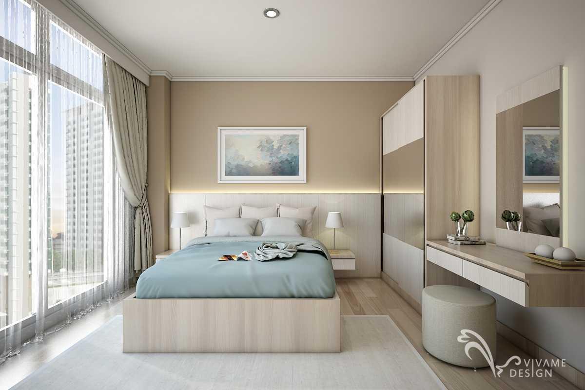 Vivame Design Apartement Brooklyn Studio Jakarta, Daerah Khusus Ibukota Jakarta, Indonesia Jakarta, Daerah Khusus Ibukota Jakarta, Indonesia Vivame-Design-Apartement-Brooklyn-Studio   70633