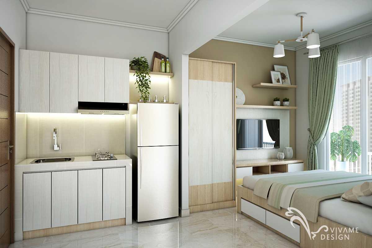 Vivame Design Modern Apartement Jakarta, Daerah Khusus Ibukota Jakarta, Indonesia Jakarta, Daerah Khusus Ibukota Jakarta, Indonesia Vivame-Design-Modern-Apartement Minimalist  70644
