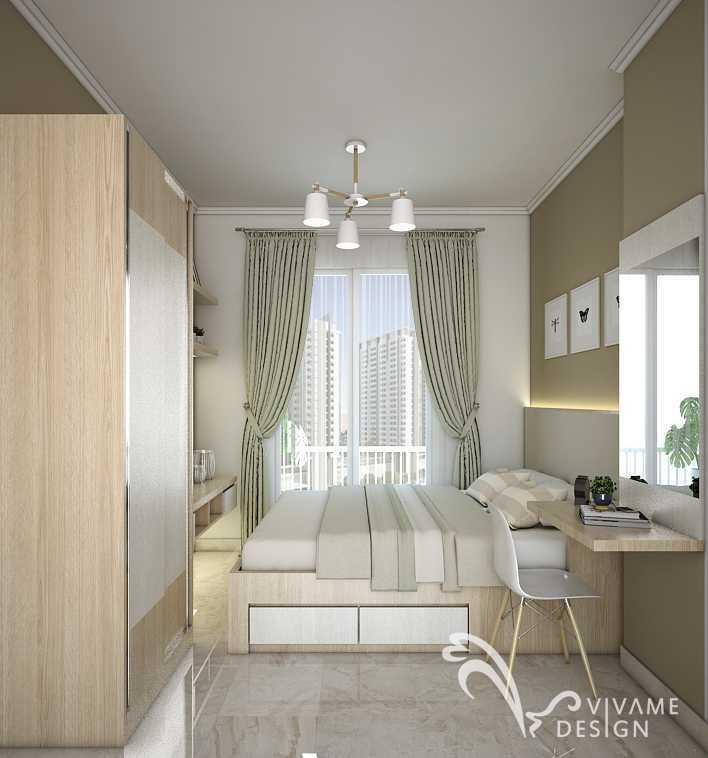 Vivame Design Modern Apartement Jakarta, Daerah Khusus Ibukota Jakarta, Indonesia Jakarta, Daerah Khusus Ibukota Jakarta, Indonesia Vivame-Design-Modern-Apartement   70649