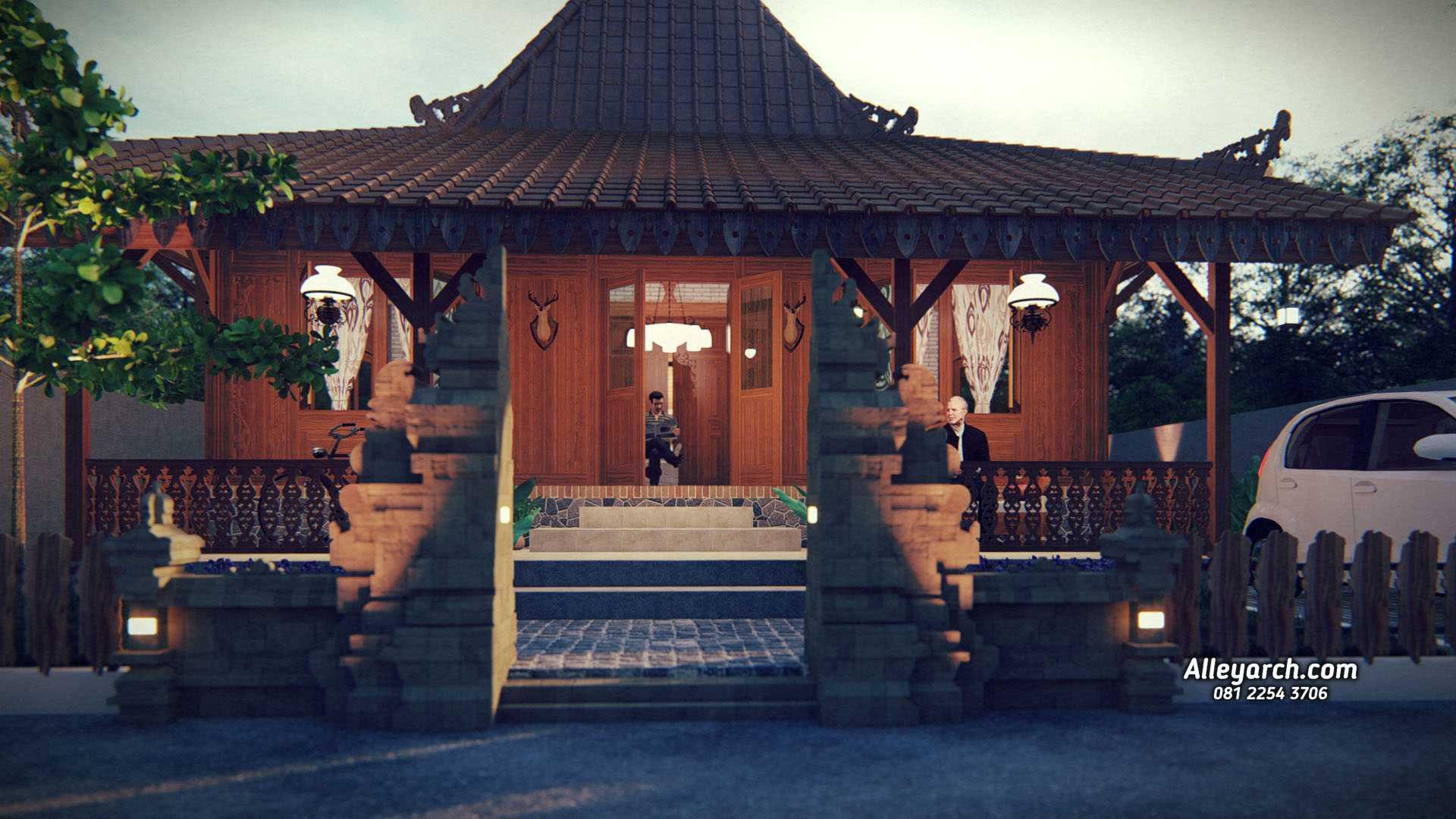 Alleyarch Jasa Arsitek Semarang Desain Rumah Joglo Di Semarang Semarang, Kota Semarang, Jawa Tengah, Indonesia Semarang, Kota Semarang, Jawa Tengah, Indonesia Alleyarchcom-Desain-Rumah-Joglo-Di-Semarang   88963