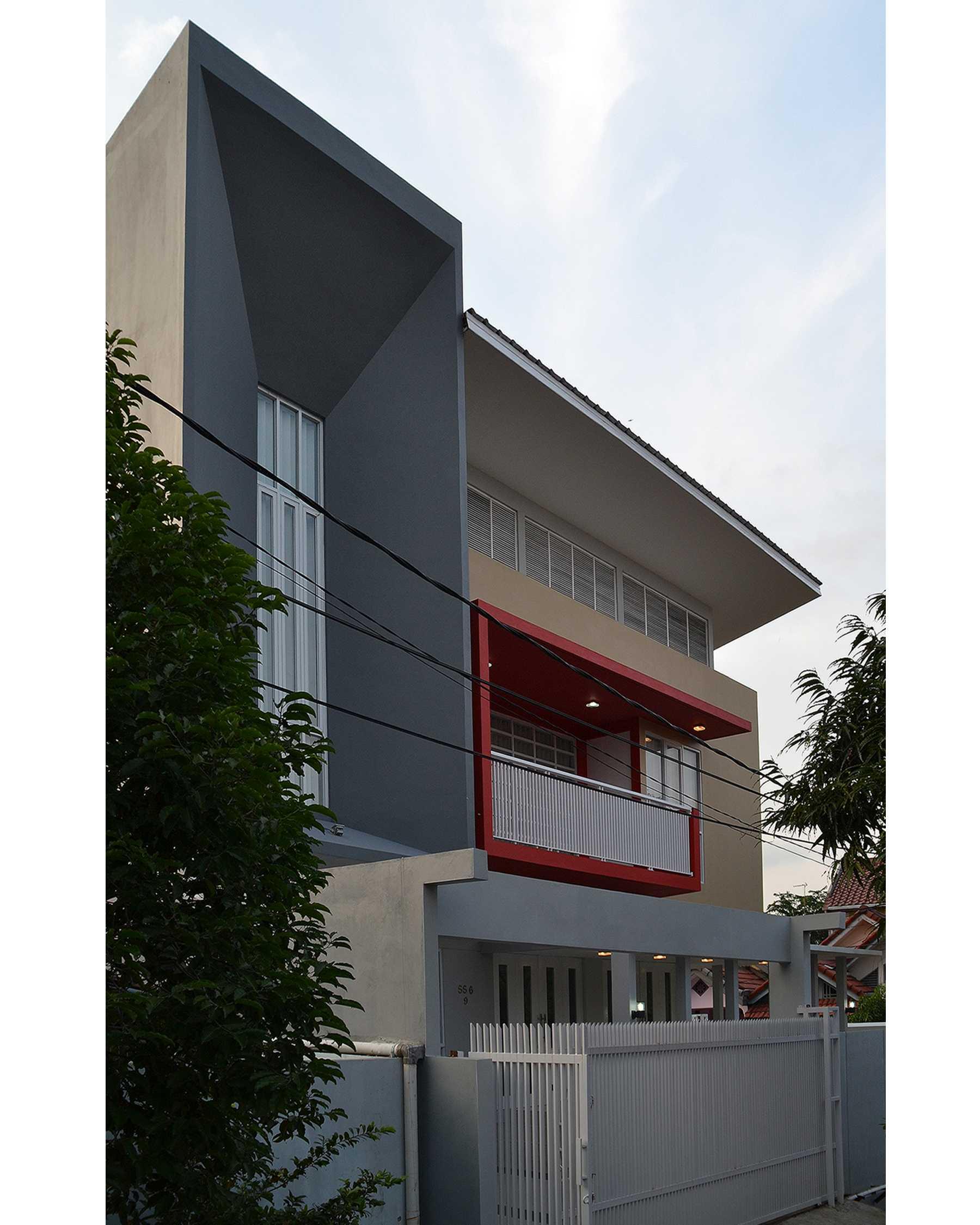 Arsitek Pramudya Rumah Bintara Bintara, Kec. Bekasi Bar., Kota Bks, Jawa Barat, Indonesia Bintara, Kec. Bekasi Bar., Kota Bks, Jawa Barat, Indonesia Arsitek-Pramudya-Rumah-Bintara   96767