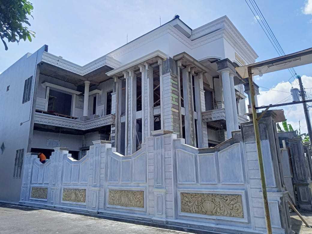 Studio Ffa Rumah Zaky Mertoyudan Magelang, Jawa Tengah, Indonesia Magelang, Jawa Tengah, Indonesia Fery-Fauzi-Rumah-Zaky-Mertoyudan   111239