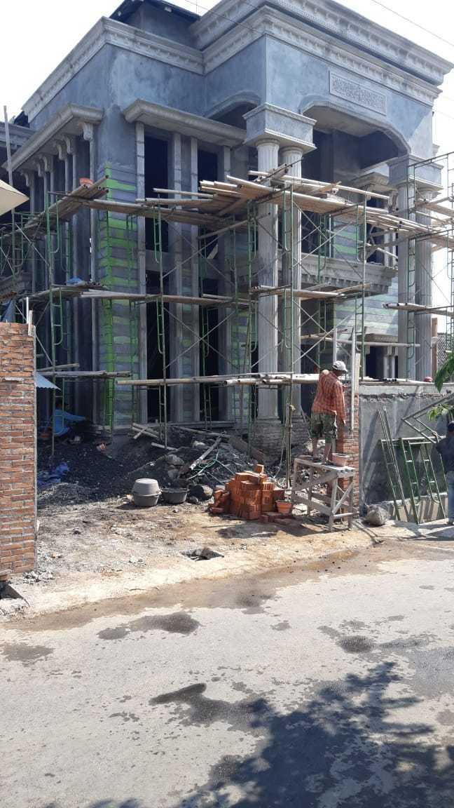 Studio Ffa Rumah Zaky Mertoyudan Magelang, Jawa Tengah, Indonesia Magelang, Jawa Tengah, Indonesia Fery-Fauzi-Rumah-Zaky-Mertoyudan   111241
